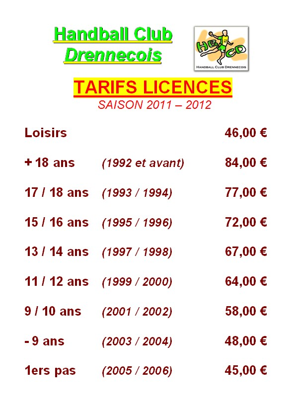1-TARIFS-2011-2012
