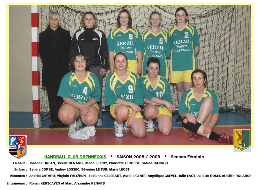 2008-2009-seniors feminin 1c