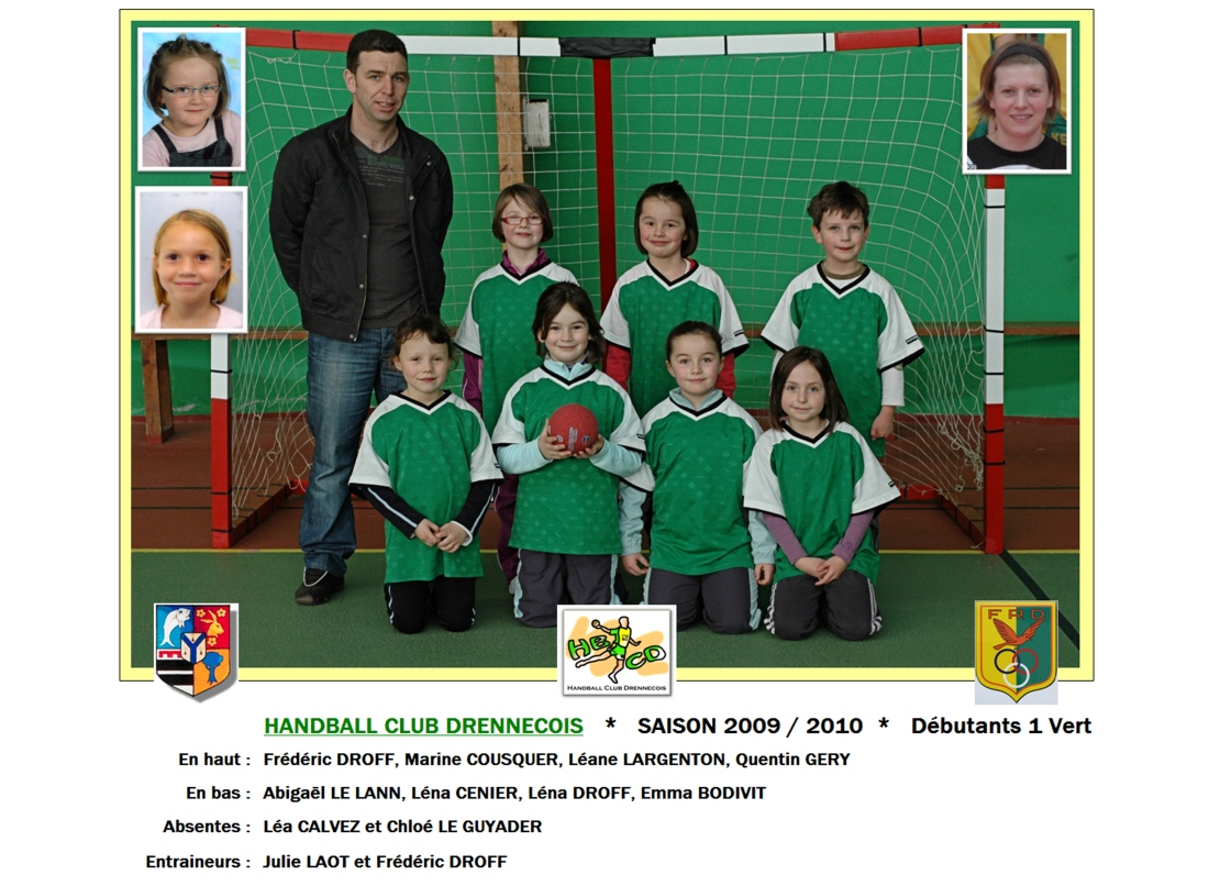 2009-2010-03-Débutants 1 Vert