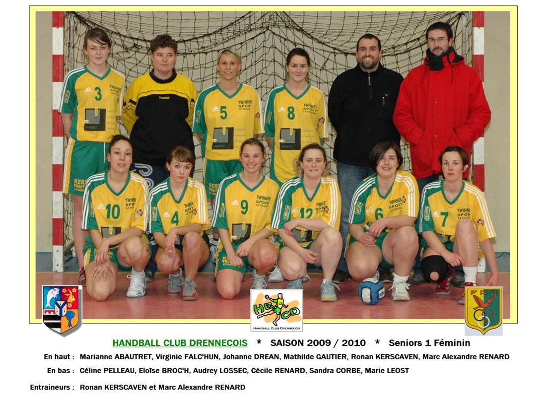 2009-2010-11-Seniors1Féminin