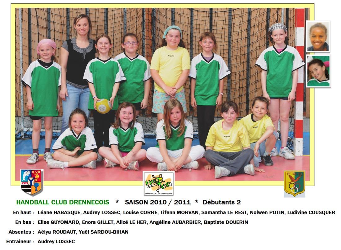 2010-2011-Débutants 2