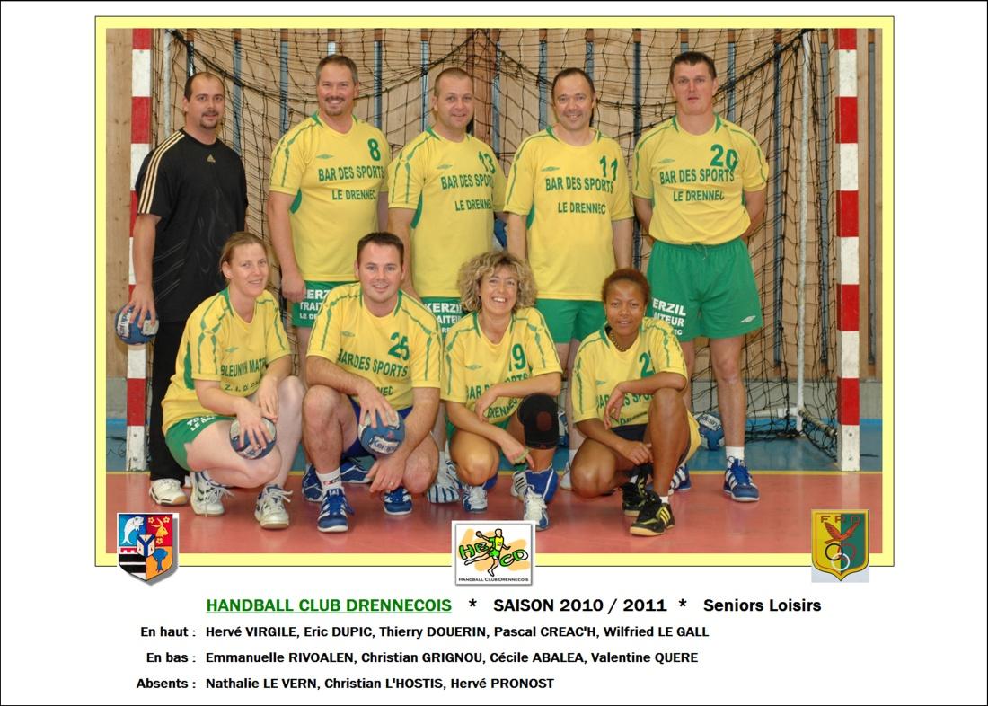 2010-2011-Seniors Loisirs