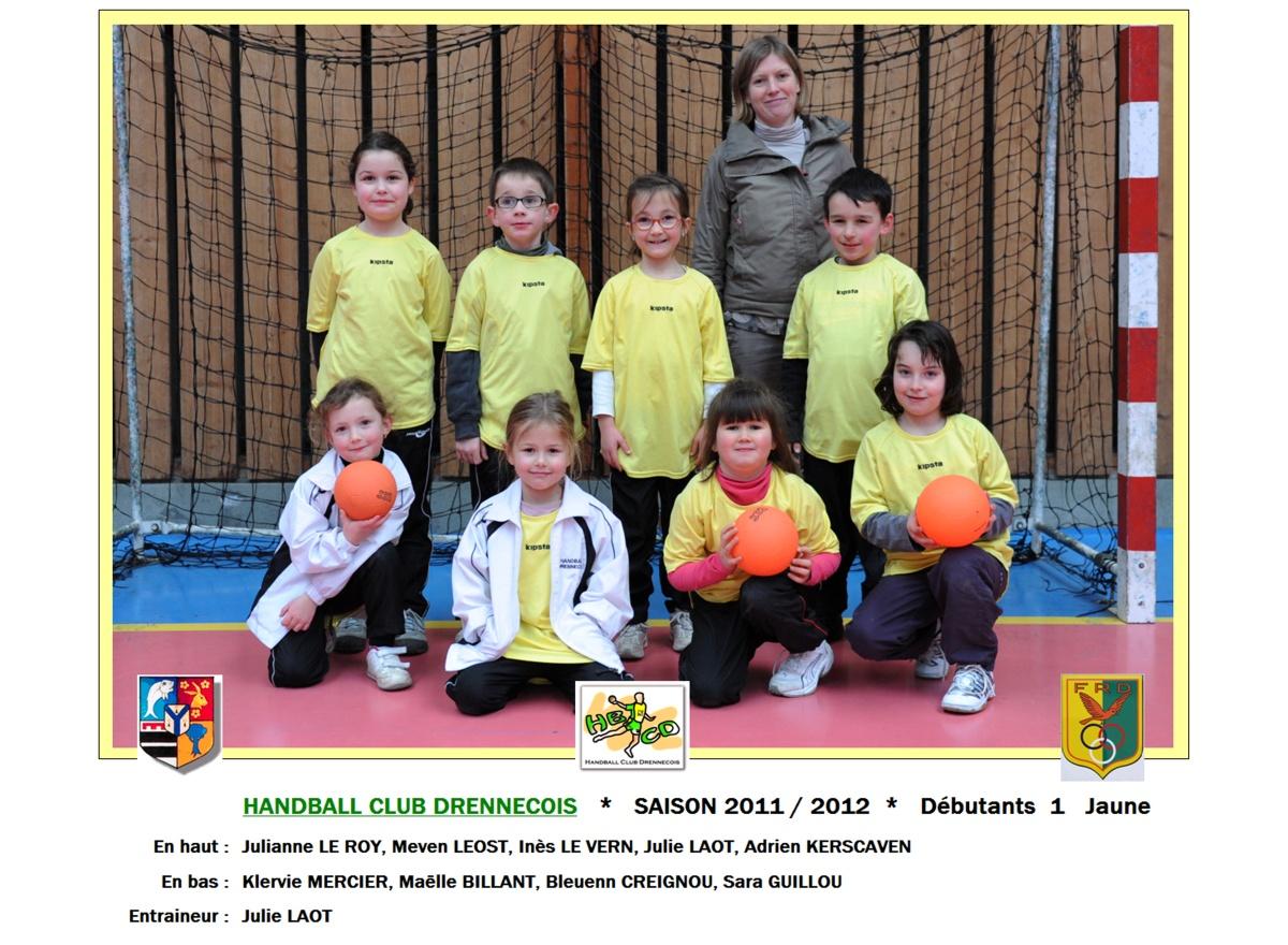 2011-2012-15-03-Débutants 1 Jaune