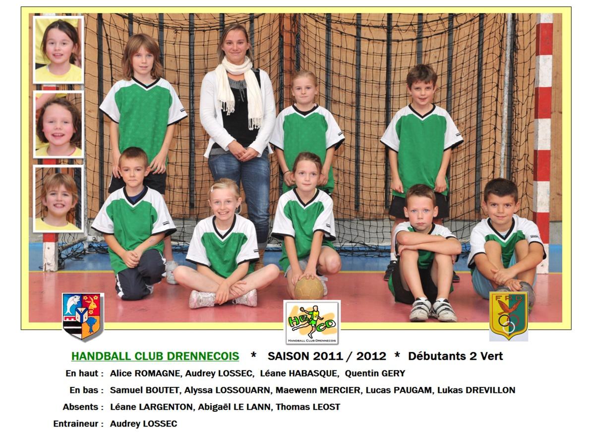 2011-2012-15-05-Débutants 2 Vert