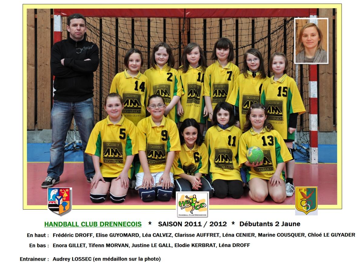 2011-2012-15-06-Débutants 2 jaune