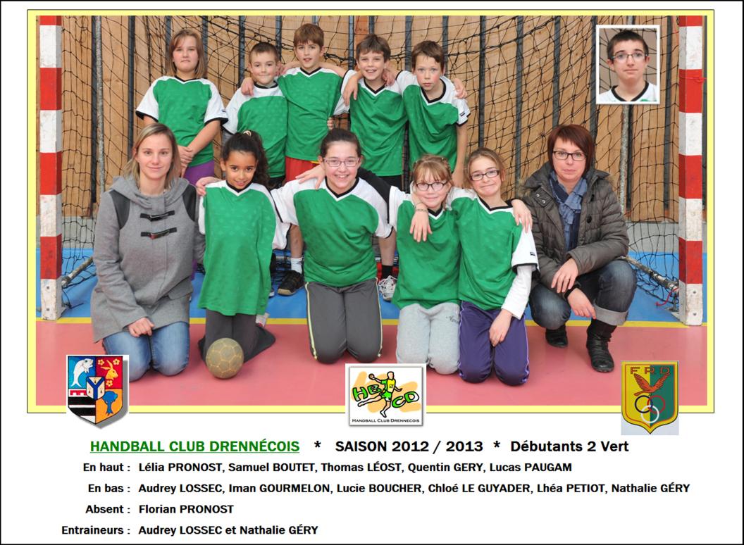 2012-2013-15-05-Débutants 2 Vert