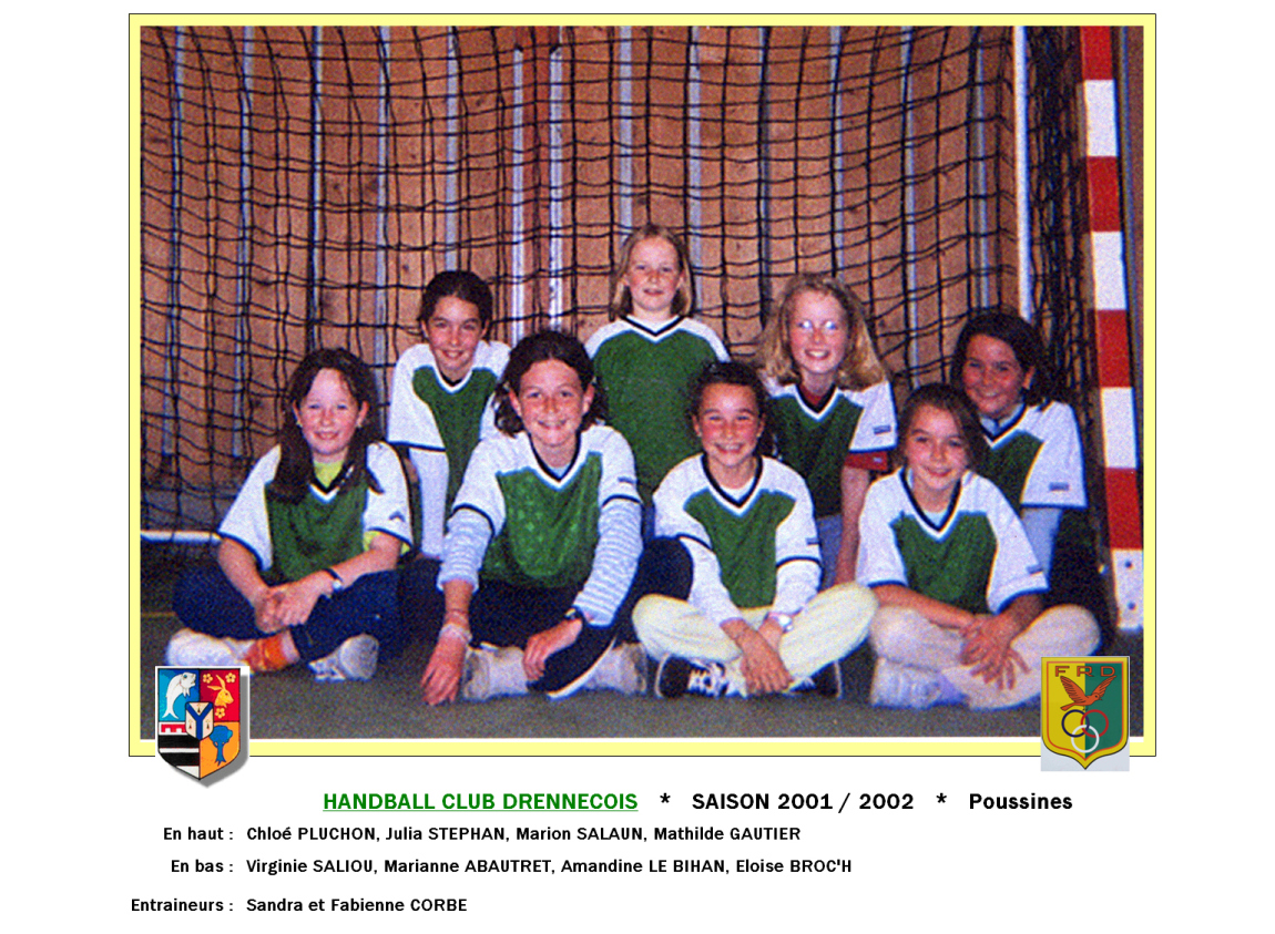 3Handball2001-2002-Poussines