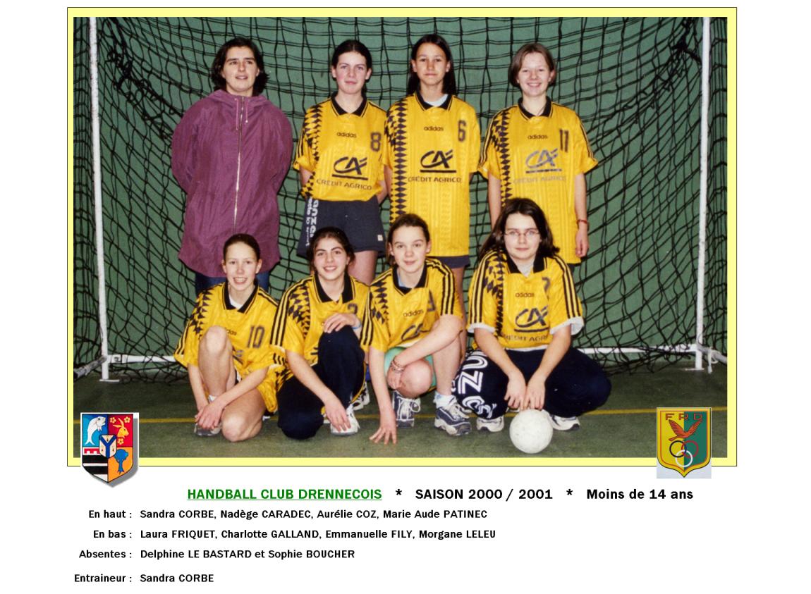 4Handball2000-2001-14 ans