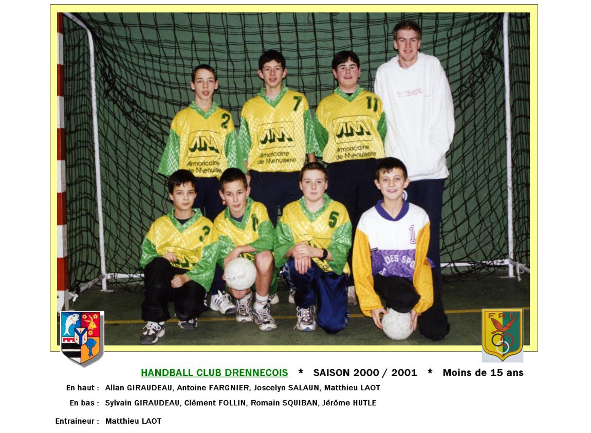 5Handball2000-2001-15 ans