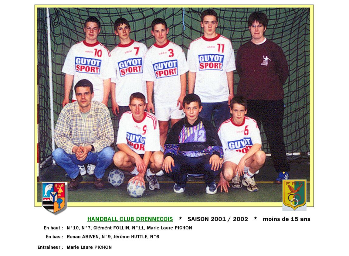 5Handball2001-2002-15 ans