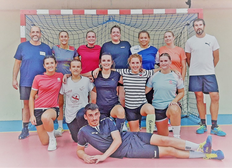 HBCD – HANDBALL CLUB DRENNÉCOİS